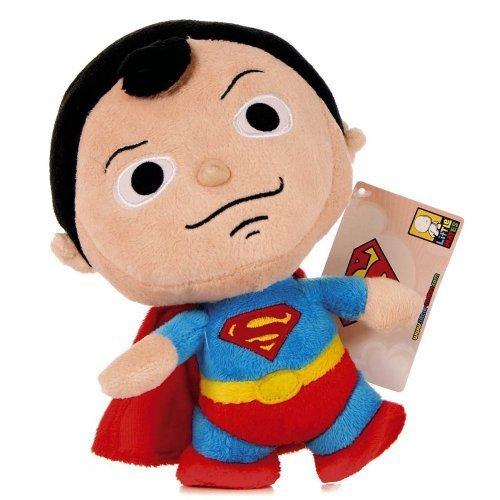 """DC Comics Little Mates 10"""" Plush Superman"""