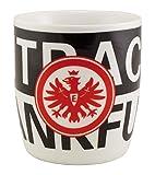 Eintracht Frankfurt Tasse / Becher 'Schriftzug'