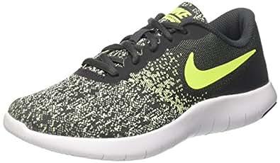 best sneakers 7eca6 6c401 Image indisponible. Image non disponible pour la couleur   Nike Flex  Contact GS ...