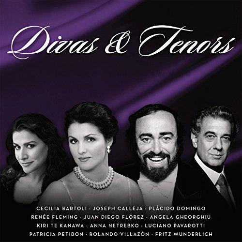 Divas & Tenors
