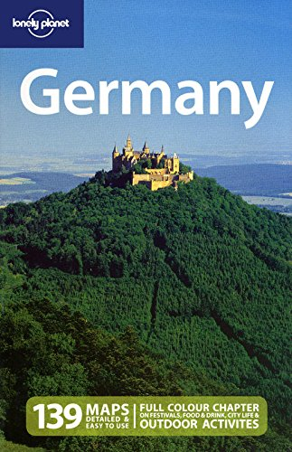 Germany (City Guides)