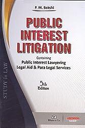 Whytes & Co's Public Interest Litigation (PIL) by P. M. Bakshi
