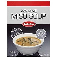 Caja De 5 X Sobres De Sopa De Miso (Paquete de 2)