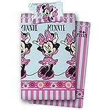 Juego sabanas Minnie Disney 90cm