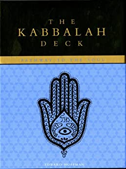 Kabbalah: Reference to Go: Pathway to the Soul (Spiritual Journeys) by [Hoffman, Edward]