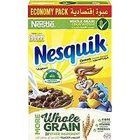 Nestle Nesquik Chocolate Breakfast Cereal - 625 gm