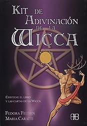 Wicca, kit de adivinacion/ Wicca, Divination Kit