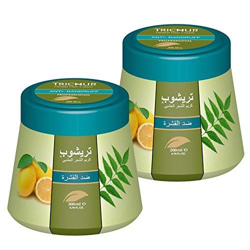 trichup-pack-2-60ml-kit-herbal-natural-hair-controle-pellicules-cream-hair-cream-herbal-hair-care