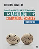Research Methods for the Behavioral Sciences: With IBM Spss