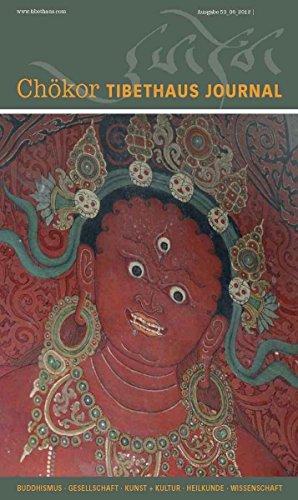 Tibethaus Journal - Chökor 53