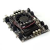 Electronics Best Deals - amplificatore T-amp 4x100W SURE ELECTRONICS class D STA508 digitale TC2000 amp