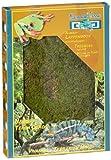 Namiba Terra 1422 Lappenmoos, live, 4 Liter Terrariummoss