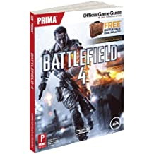 Battlefield 4: Prima Official Game Guide