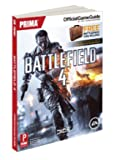 Battlefield 4 - Prima Official Game Guide