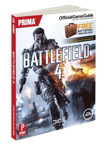 Battlefield 4: Prima's Official Game Guide (Prima Official Game Guides) por David Knight
