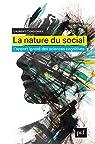 La nature du social par Cordonier