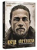 Rey Arturo: La Leyenda De Excalibur [DVD]