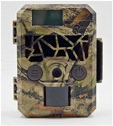 940nm No Glow Mini Infrared Trail Camera Hunting Game Camera for Wildlife Hunting