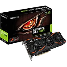 Carte Graphique Gigabyte GeForce GTX 1080 8G