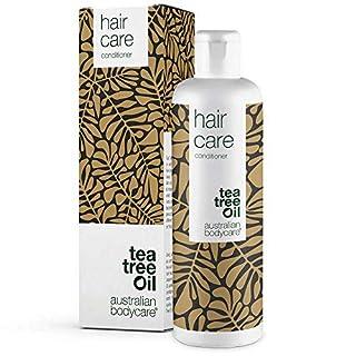 Australian Bodycare - Pflegende Haarspülung mit natürlichem, australischen Teebaumöl (250ml) - Bekannt aus der Apotheke