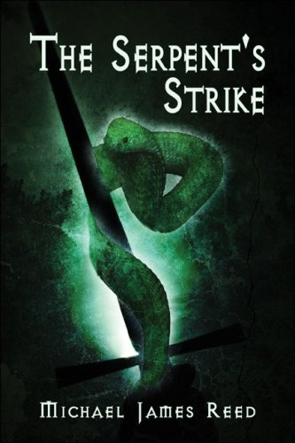 The Serpent's Strike Cover Image
