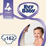 Evy Baby Bebek Bezi, Maxi 4 Beden