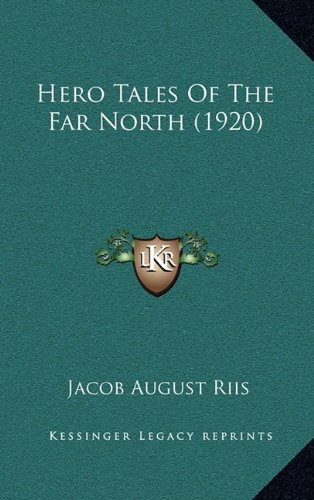 Hero Tales of the Far North (1920)