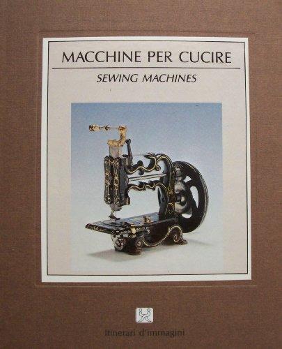 Macchine per cucire pdf online bayrampercyja for Macchine cucire online