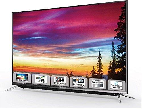 Panasonic 109.3 cm (43 inches) Viera TH-43EX480DX 4K UHD LED TV (Black)