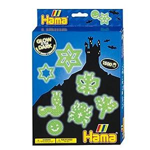 Hama - Pegatinas para Pared y Cristal (3414)