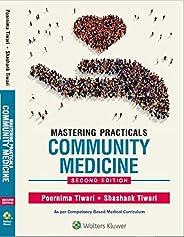 Mastering Practicals Community Medicine, 2 e