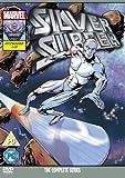 Silver Surfer - Die komplette Serie (2 DVDs)