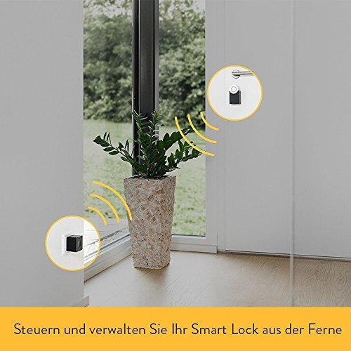 Nuki Combo – Elektronisches Türschloss mit Bluetooth und WLAN - 2