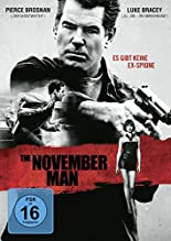 The November Man hier kaufen