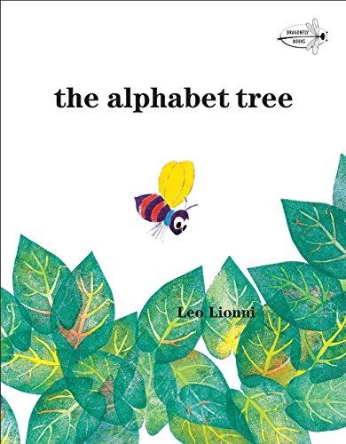 The Alphabet Tree (Dragonfly Books) (Alphabet Tree)