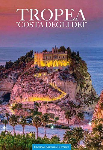 Tropea. Coast of the gods