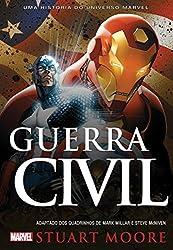 Guerra Civil (Em Portuguese do Brasil)