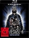 Almost Human [Alemania] [Blu-ray]