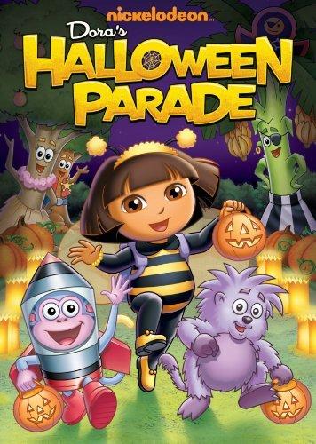 Dora's Halloween - Halloween Dvds