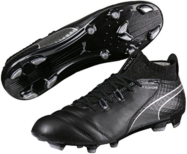 Puma Herren One 17.1 FG Schuhe