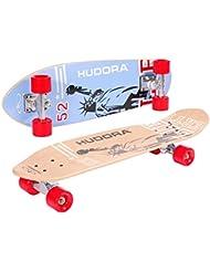 Hudora - 12801 - Skateboard - Cruiser