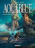Aquablue 16. Rakahanga !