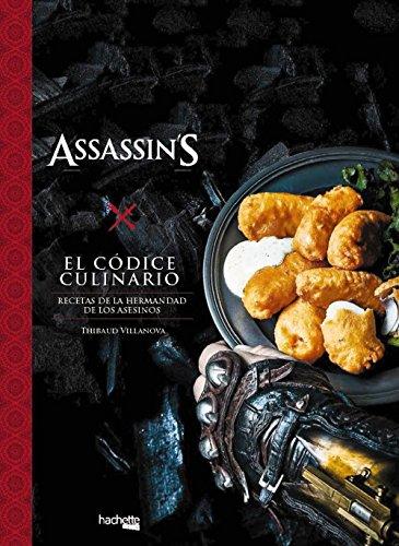 Códice culinario Assassin ' s Creed