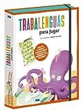 Trabalenguas (Vox - Infantil/Juvenil - Castellano - A Partir De 3 Años - Colección Libros Para Jugar)