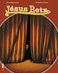 Jésus Betz