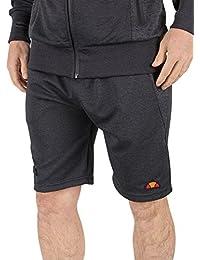 Ellesse Homme Liberte Logo Shorts, Noir