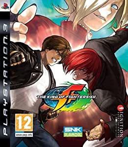 King of Fighters XII (PS3)