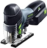 Festool CARVEX PSC 420 EB-Set Li 18
