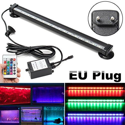 king-do-way-led-luci-dellacquario-dive-lights-lampada-a-colori-con-telecomando-24-tasto-del-telecoma