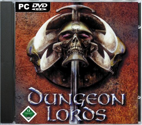 ak tronic Dungeon Lords [Software Pyramide]
